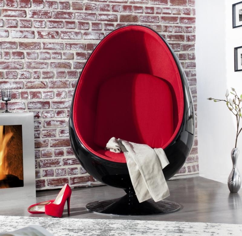 Egg Chair - Cocoon Chair