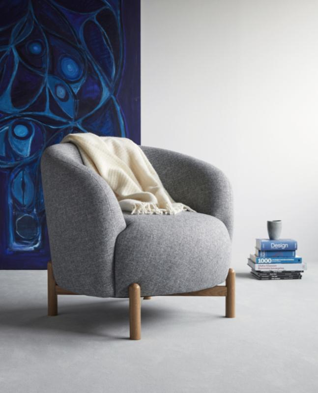 Gran Design Fauteuil Kragelund