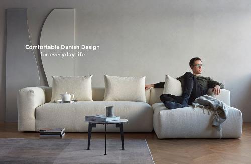 KRAGELUND - 2021 - Scandinavische zitbanken, betaalbaar Design - bekijk ze allemaal!