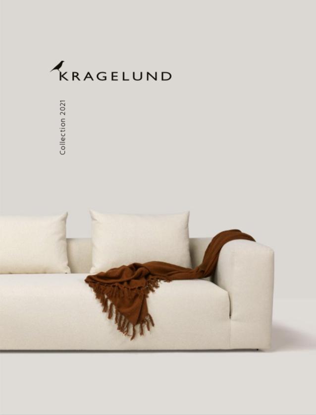 Kragelund - Catalog -2021 - Betaalbare Scandinavische Design banken