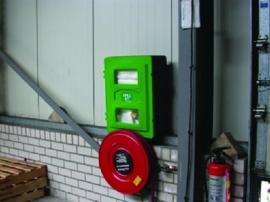 Veiligheids kasten / safety station