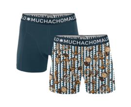 Muchachomalo boxershorts Boat M of L