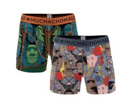 Muchachomalo boxershorts Chili XL
