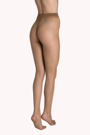 Panty Selection 20 den. zwart, l.huid, d.huid