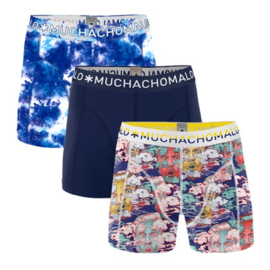 Muchachomalo boxershorts Head in the clouds L