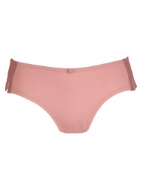 An intimate affair hipster blush of cerise