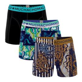 Muchachomalo boxershorts The Kraken XL