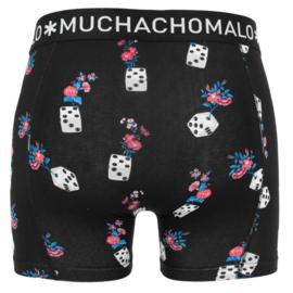 Muchachomalo boxershorts Dice L