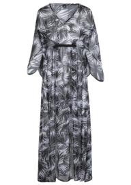 Eivi chiffon jurk