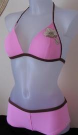 Rosa bikini 40B