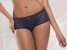 Irina short crownblue 44