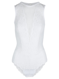 Snowwhite body (bruidslingerie)
