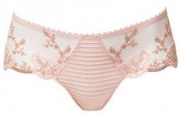 Elise slip in nude roze 38