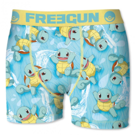 Freegun boxershort Pokémon Squirtle XXL