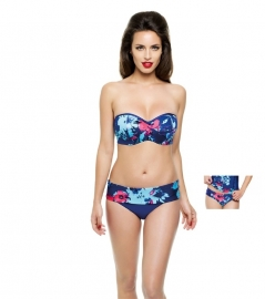 Tallulah bikinitop en -slip 75GG / 42