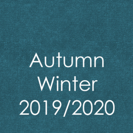 Herfst/Winter collectie 2019/2020 After Eden