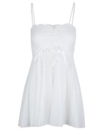 Snowwhite babydoll (bruidslingerie)