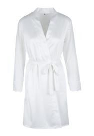 Snowwhite kimono (bruidslingerie)