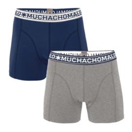 Muchachomalo boxershorts 2-pack - uitverkocht