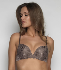 Anna gel-bh lace taupe 75A 85C