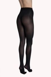 Panty Basic 60 den. zwart