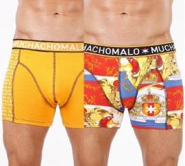 Muchachomalo boxershorts DUTCH  S
