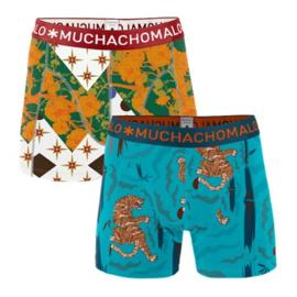 Muchachomalo boxershorts Tiger Wood XL