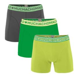 Muchachomalo boxershorts 3-pack L