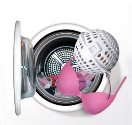 Betty Ball lingerie-wasbal voor bh`s t/m 80D