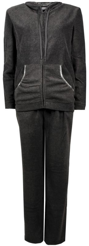 Huispak grey melange