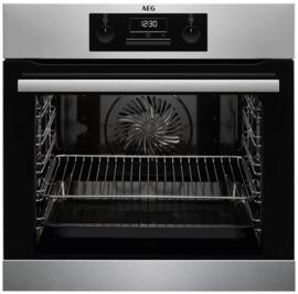 AEG Oven BEB331010M