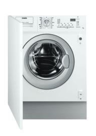 Inbouw Wasmachine