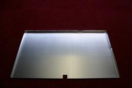 Nolte Aluminium Beschermbodem Voor Onderkast 100cm. - AVMZ100
