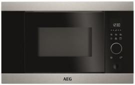 AEG Magnetron met Grill MBB1756DM