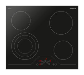 Inventum Keramische kookplaat IKC6031