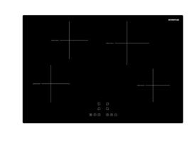 Inventum inductie kookplaat IKI7710