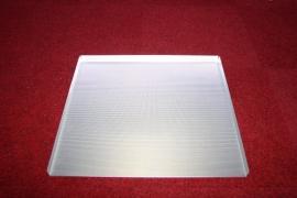 Nolte Aluminium Beschermbodem Voor Onderkast 60cm. - AVMZ60