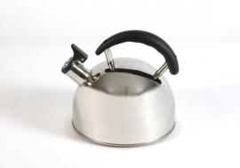 Fluitketel Voor Inductie ca. 1,5 liter