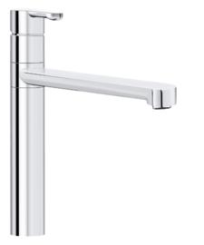 Sans Souci chrome hoge keukenmengkraan - DX104