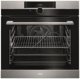 AEG Pyrolyse Oven BPK842220M