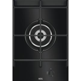 AEG Gas op Glas Wokbrander HC411521GB