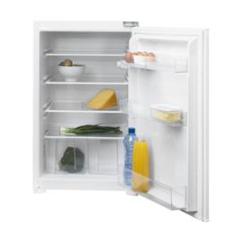 Inbouw koelkast 88 cm.