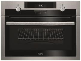 AEG Magnetron met Grill KME525000M
