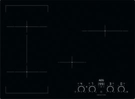 AEG Inductie Kookplaat ikk74545IB