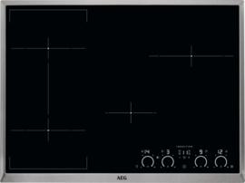 AEG Inductie Kookplaat IKK74545XB
