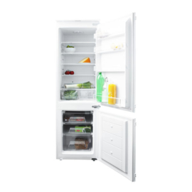 Inbouw koelkast 178 cm.