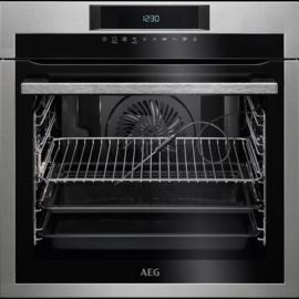 AEG Pyrolyse Oven BPE742220M