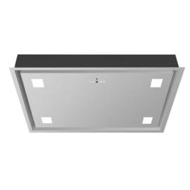 Inventum Plafond Afzuiger AKC9000RVS