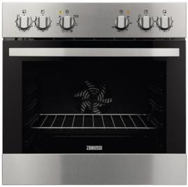 Zanussi Oven ZOU30601XK t.b.v. combinatie