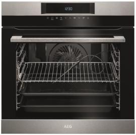 AEG Pyrolyse Oven BPK742220M